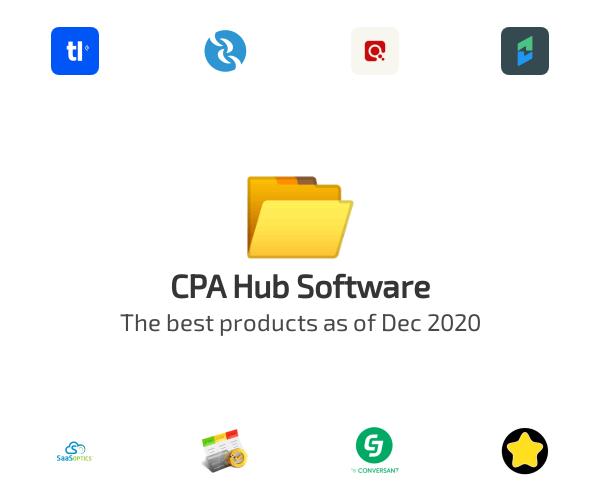 CPA Hub Software