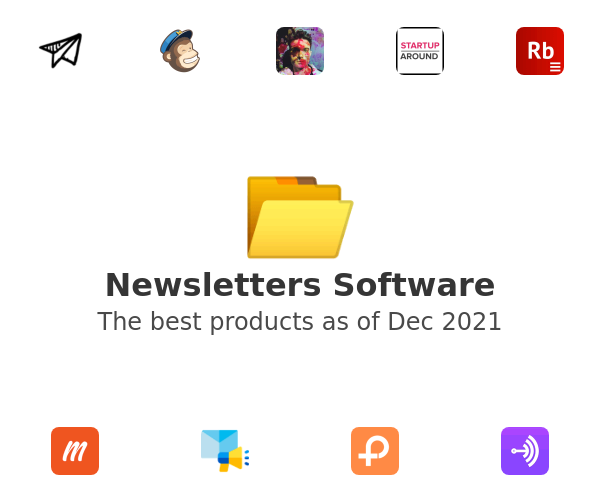Newsletters Software