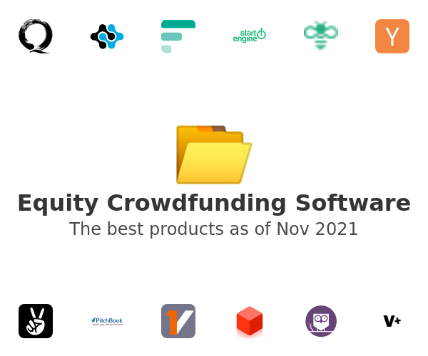 Equity Crowdfunding Software