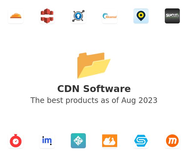 CDN Software