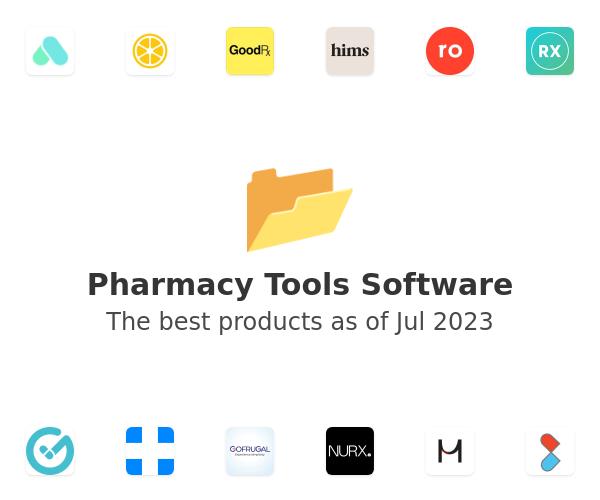 Pharmacy Tools Software