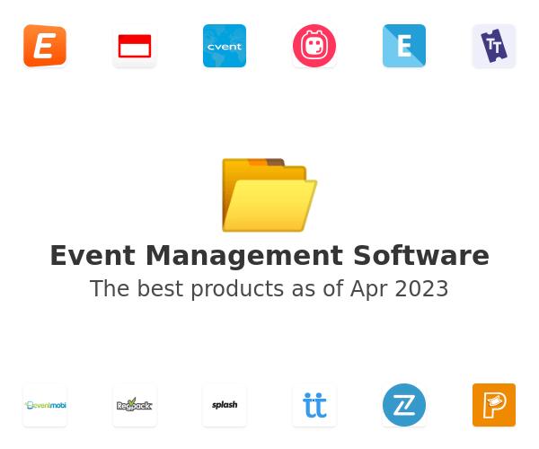 Event Management Software