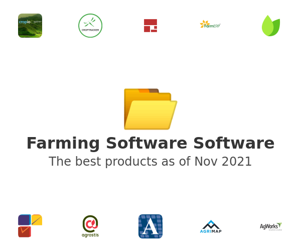 Farming Software Software