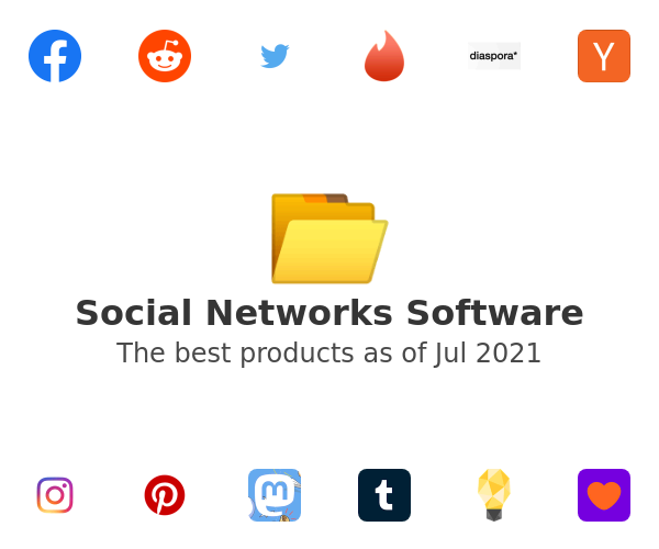 Social Networks Software