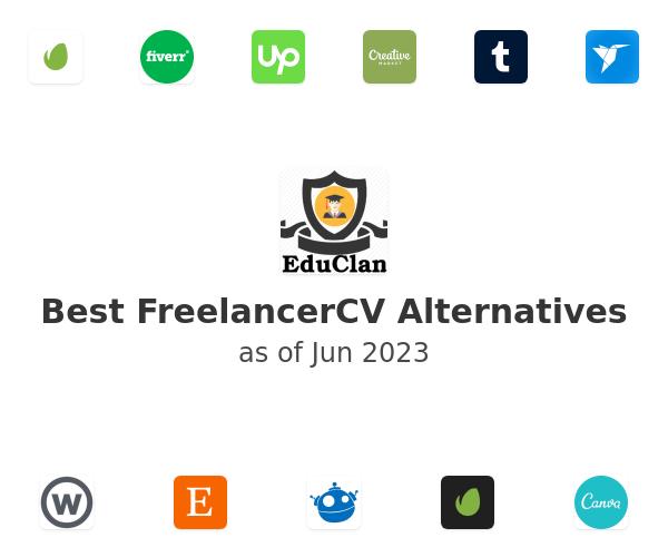 Best FreelancerCV Alternatives