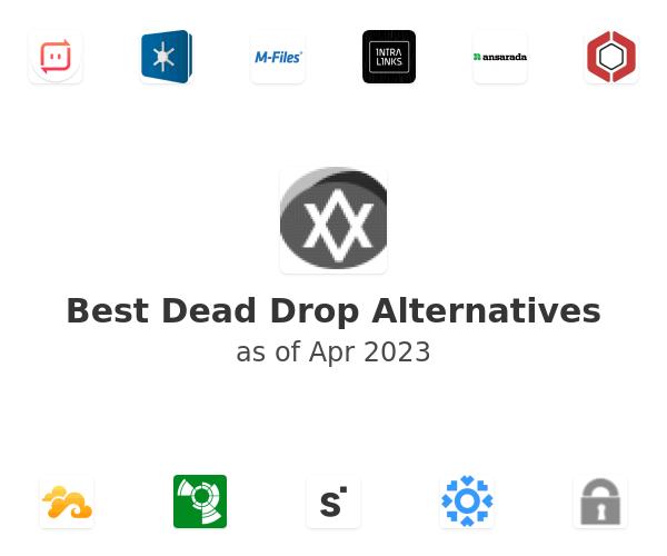 Best Dead Drop Alternatives