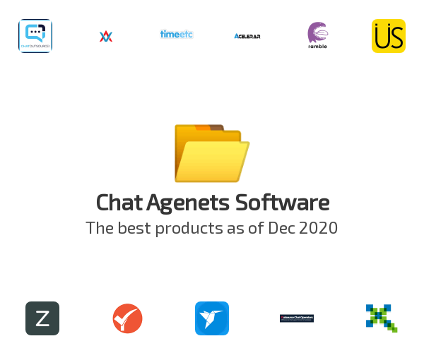 Chat Agenets Software