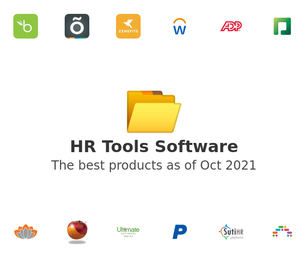 HR Tools Software