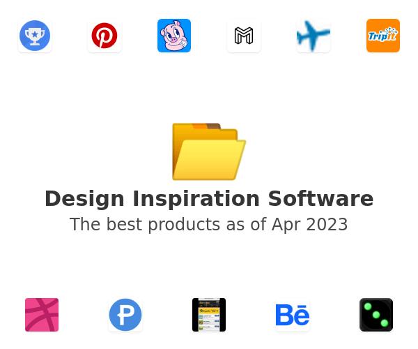 Design Inspiration Software