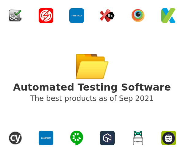 Automated Testing Software
