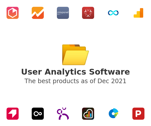 User Analytics Software