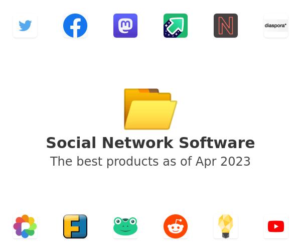Social Network Software