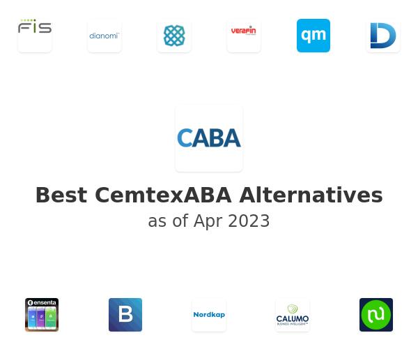 Best CemtexABA Alternatives