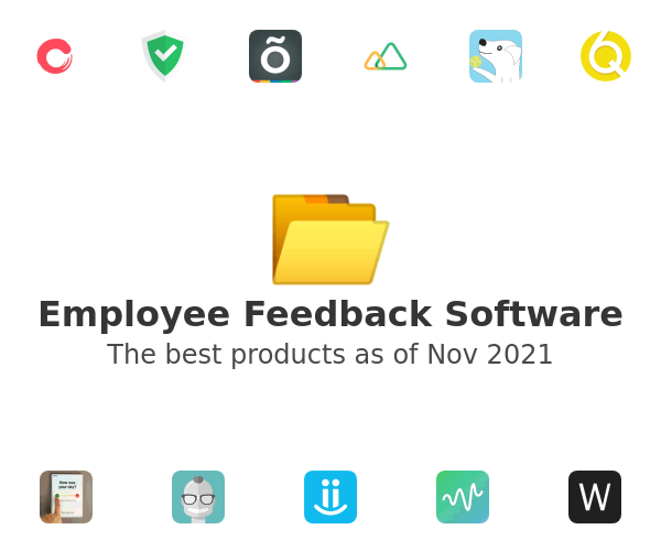 Employee Feedback Software