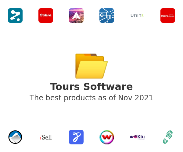 Tours Software