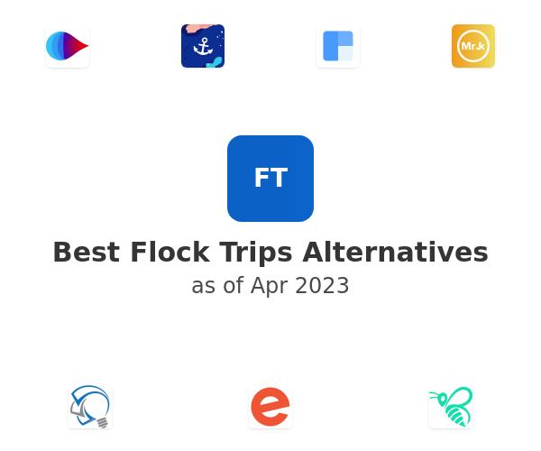 Best Flock Trips Alternatives