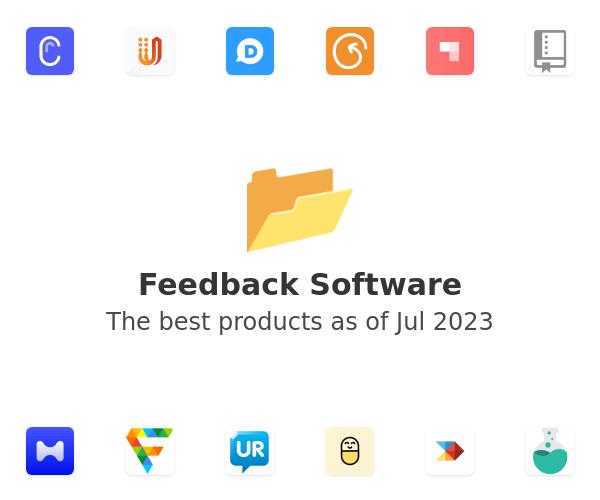 Feedback Software