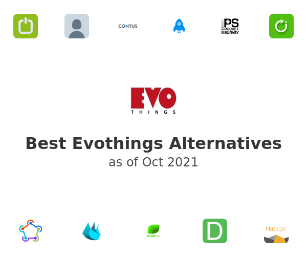 Best Evothings Alternatives