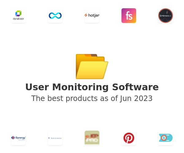 User Monitoring Software