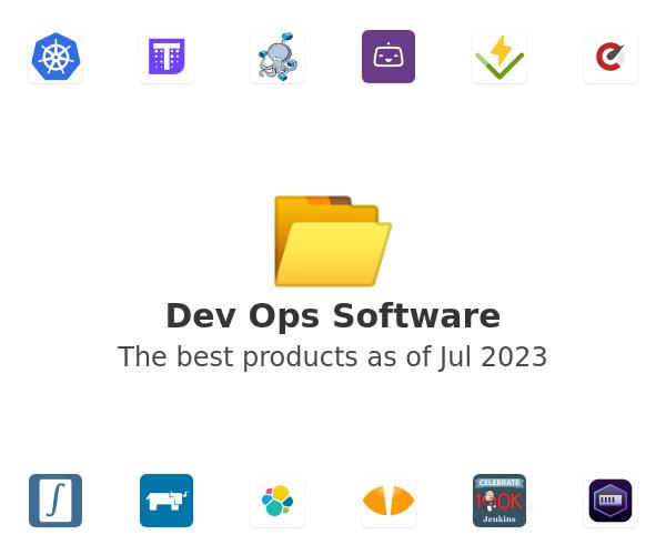 Dev Ops Software