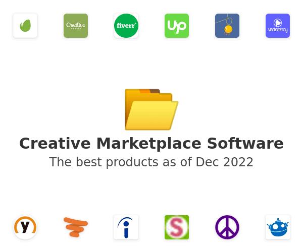 Creative Marketplace Software