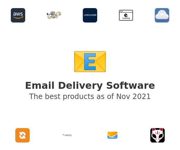 Email Delivery Software