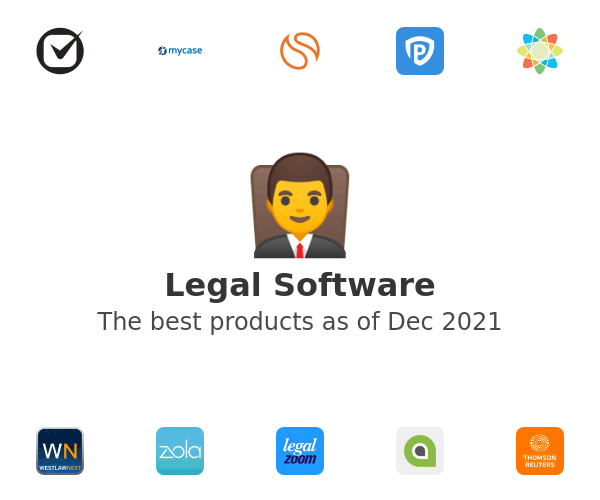 Legal Software