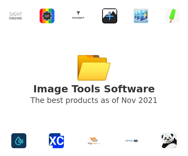 Image Tools Software