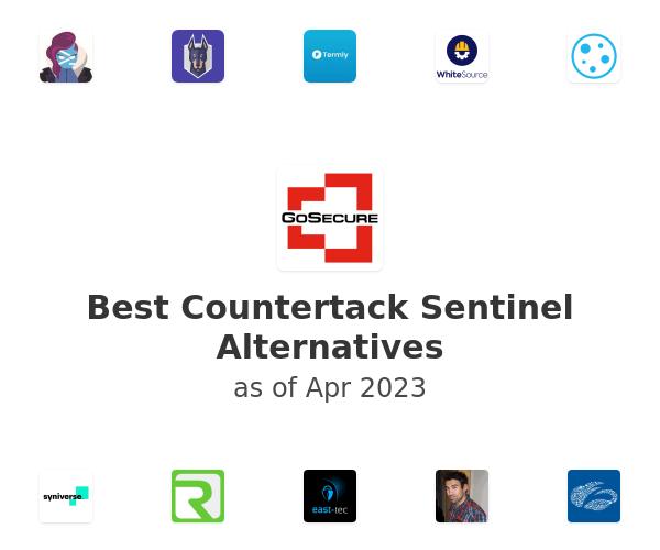 Best Countertack Sentinel Alternatives