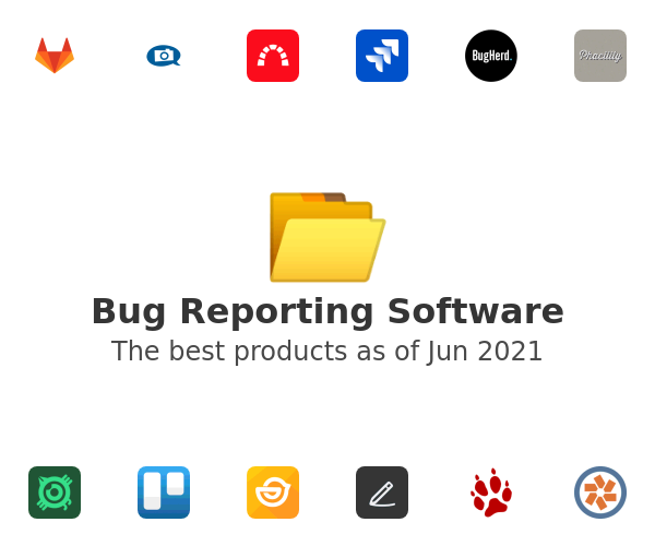 Bug Reporting Software