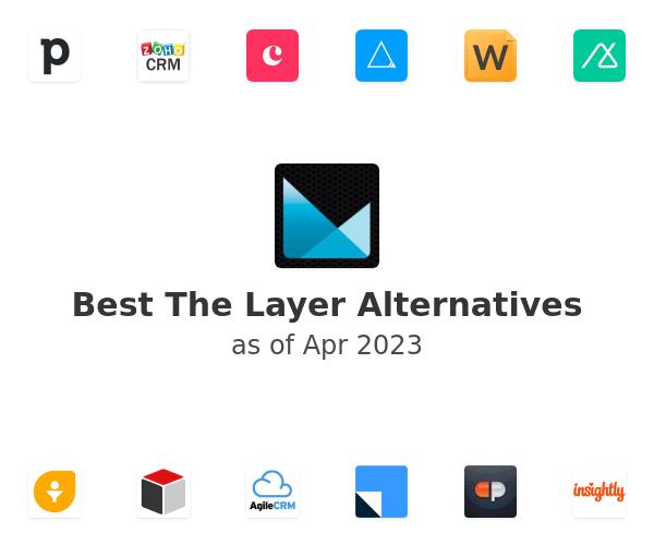 Best The Layer Alternatives