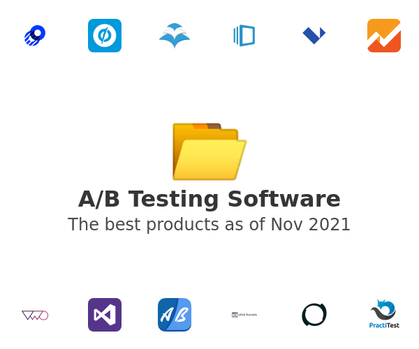 A/B Testing Software