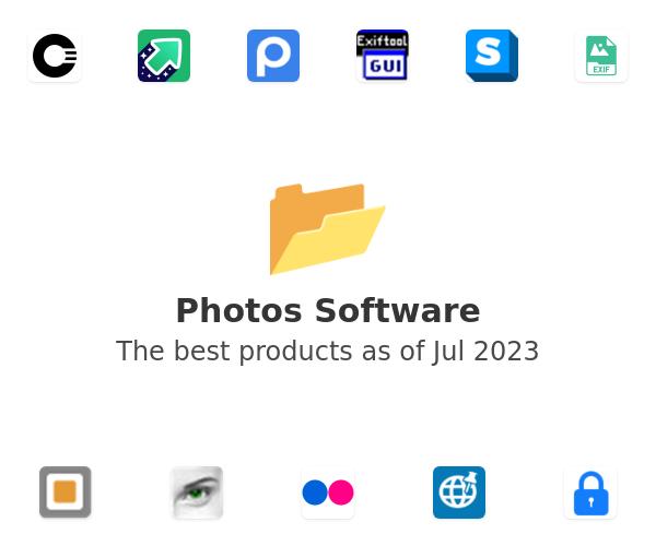 Photos Software