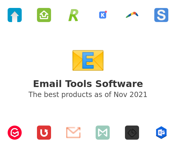 Email Tools Software