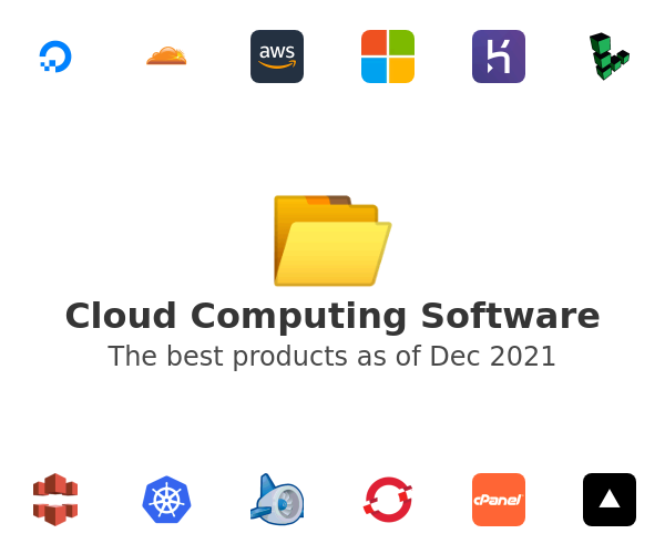 Cloud Computing Software