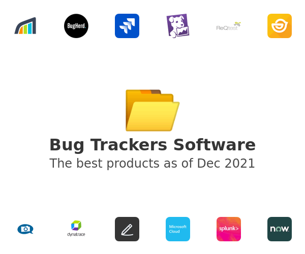 Bug Trackers Software