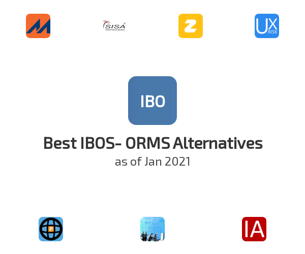 Best IBOS- ORMS Alternatives