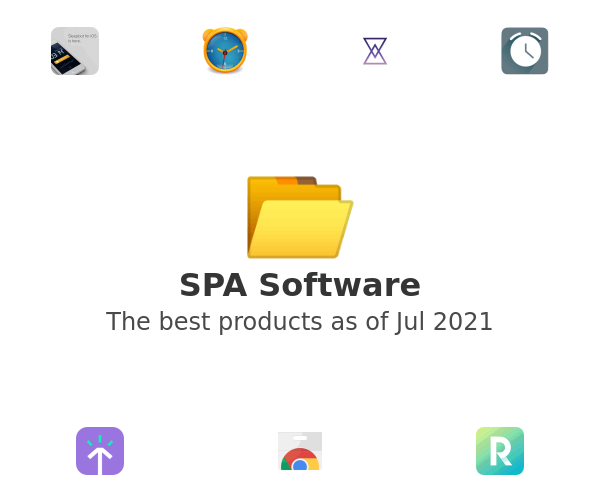 SPA Software