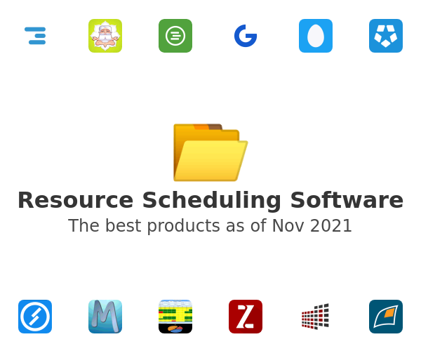 Resource Scheduling Software
