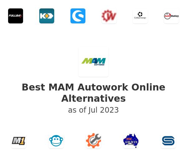 Best MAM Autowork Online Alternatives