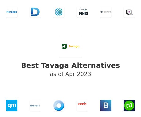 Best Tavaga Alternatives
