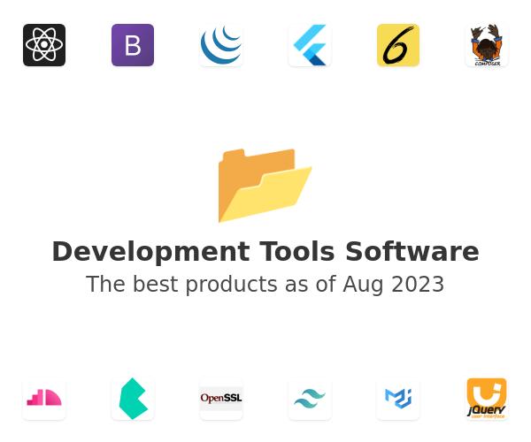 Development Tools Software