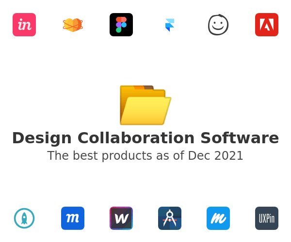 Design Collaboration Software