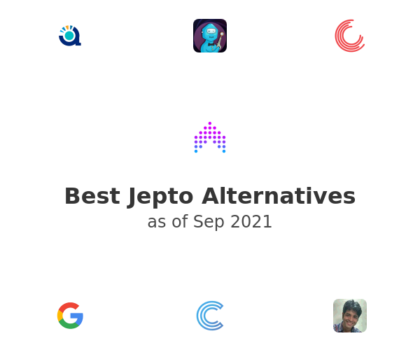 Best Jepto Alternatives