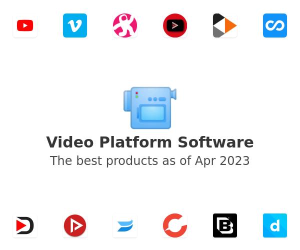 Video Platform Software