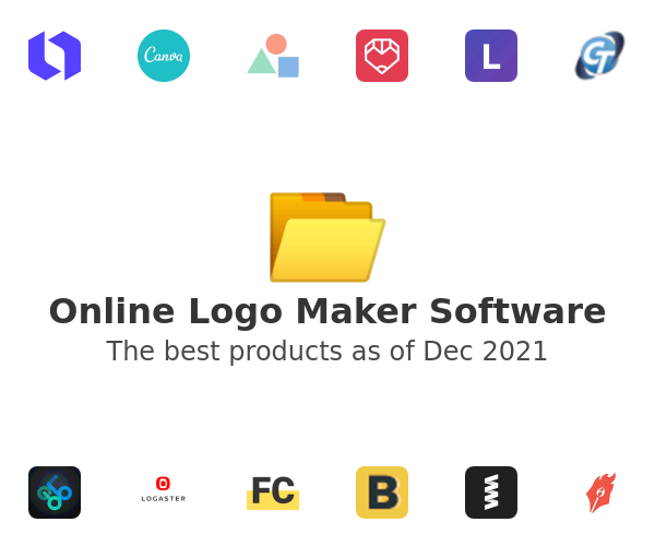 Online Logo Maker Software