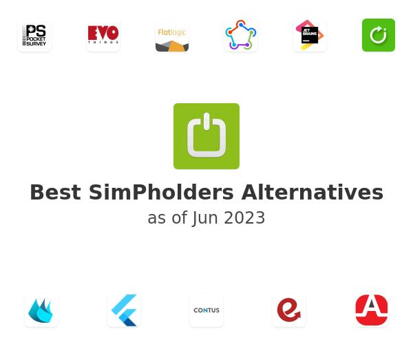 Best SimPholders Alternatives