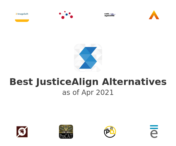 Best JusticeAlign Alternatives