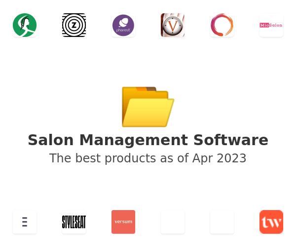 Salon Management Software