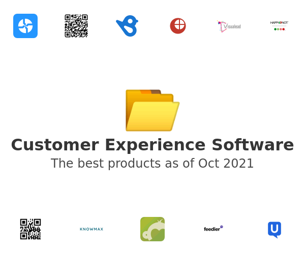 Customer Experience Software